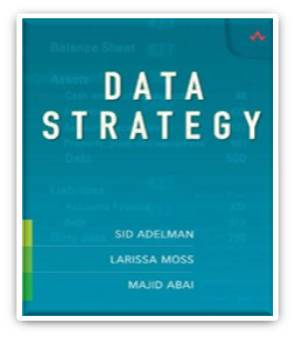 Sid Adelman Data Strategy Book Cover